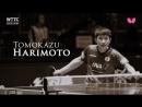 Tomokazu HARIMOTO. Tenergy 05. (2017 WTTC DÜSSELDORF)