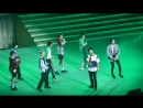 FANCAM 181002 PENTAGON Gorilla @ National Day Youth Concert in HongKong
