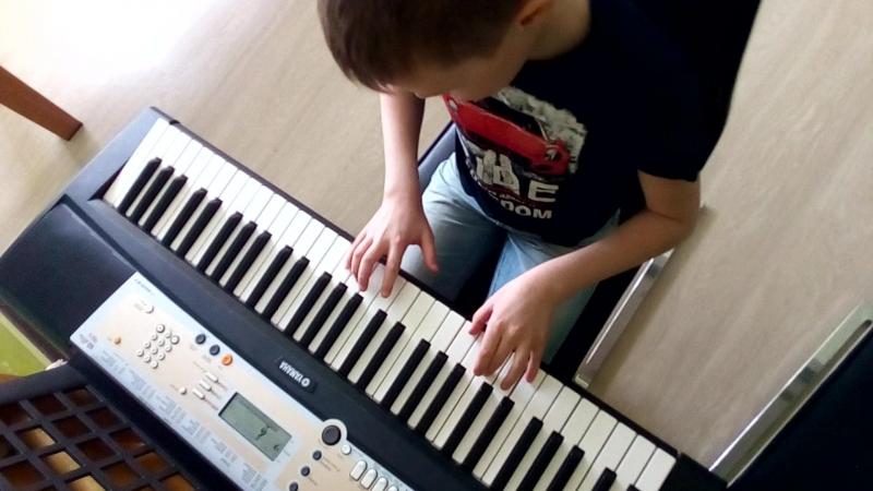 Фоменко Андрей/ Музыкальная программа