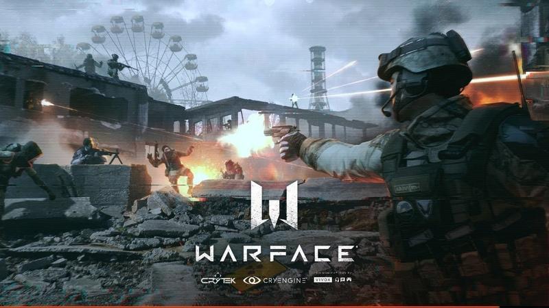 Обновление Warface ПТС (18.10.2018). Gameplay новой карты Квартал (Хэллоуин)