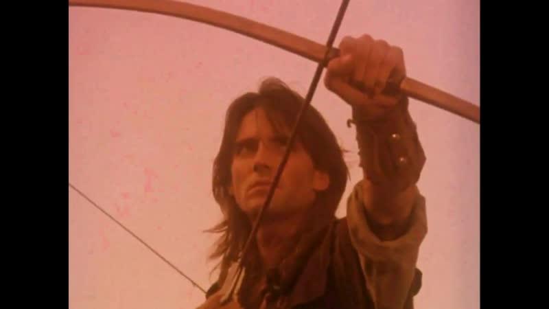 Robin of Sherwood как это было...