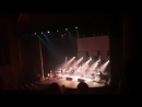 Ben Howard — Hot Heavy Summer (Live @ «Noonday Dream Tour»: «Palais Theatre»)