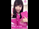 Honda Hitomi individual thank you video second stage of National Producers Garden