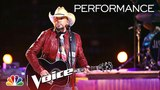 Jason Aldean - Drowns the Whiskey (The Voice 2018)