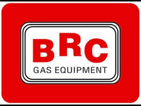 BRC Gas Equipment Rally