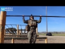 Strongest U.S. MARINE - Real Workouts - Julian Miguel Arroyo _ Muscle Madness