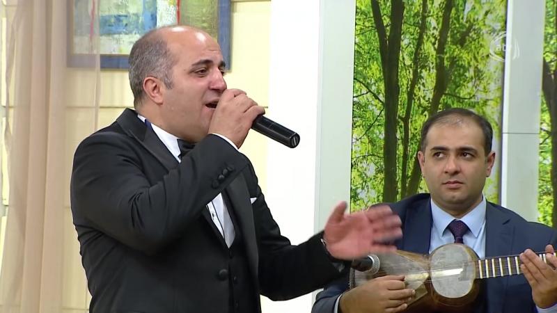 Eldəniz Məmmədov və Gülay Zeynallı - İrəvanda xal qalmadı