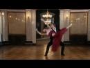 Анна Поликарпова (хореография John Neumeier) Hamburg Ballet VK: урокиХореографии