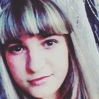 Анкета Ульяна Калинина