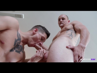 Next Door Raw - Intimate Improv - Trevor Laster  Dalton Riley [720p]