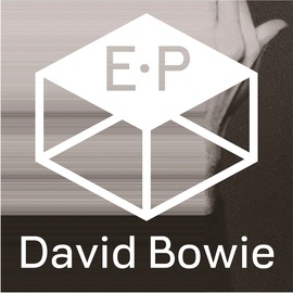 Альбом David Bowie The Next Day Extra EP