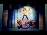 Морожены сказки. Качели. Спектакль в Московском театре кукол