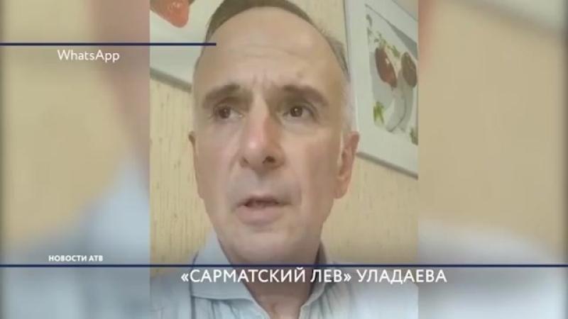 Фильм Баира Уладаева взял спецприз международного кинофестиваля Восток Запад