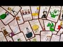 Манчкин Обзор настольной игры от Игроведа