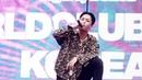 Fancam 180916 VIXX Ravi RAVI DA LOCA @ WORLD CLUB DOME KOREA 2018
