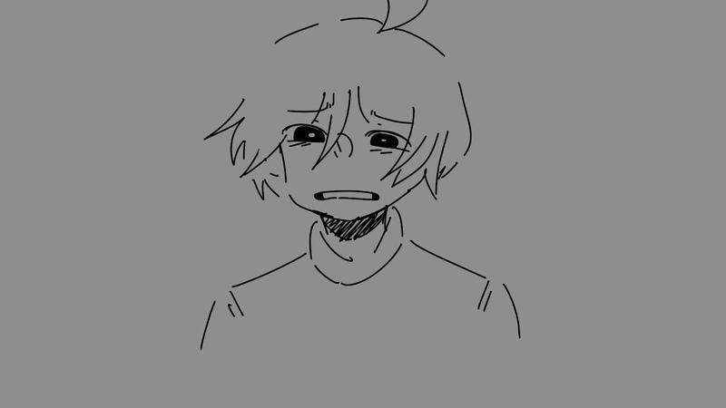 FoundTonight saiouma animatic