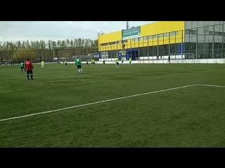 4 тур НЛФЛ. Сиб-Транзит - Шахта Усковская