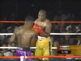 Бернард Хопкинс vs Глен Джонсон (Bernard Hopkins vs Glen Johnson) 20.07.1997