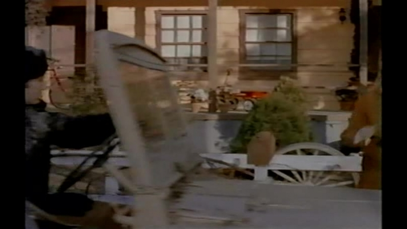 СЧАСТЛИВЧИК СТИФФ. / Lucky Stiff. (1988)