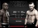 Конор Макгрегор vs Маркус Бримейдж Conor McGregor vs Marcus Brimage
