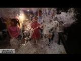 Веселые детские праздники в кафе BLACKBURGER