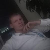 Анкета Олег Кострюков
