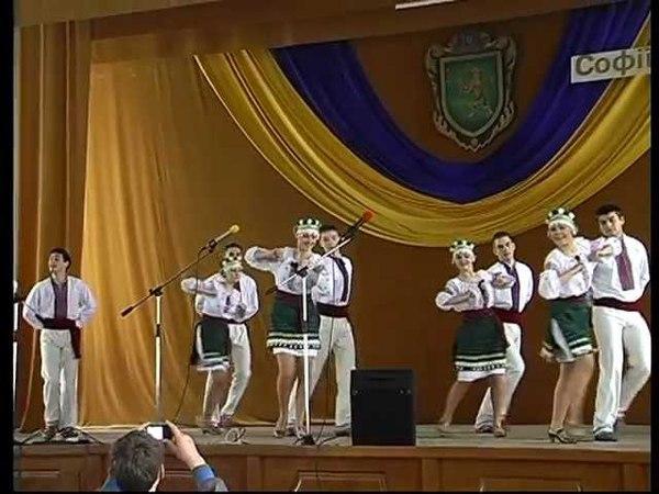 Софіївські зорі 2012 ЛНАУ ч.1.VOB