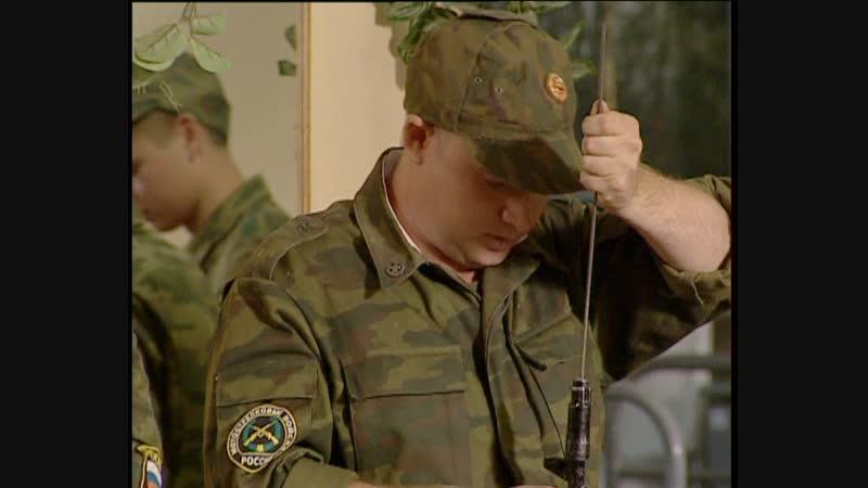 Серия 18 (Солдаты, сезон 5 HD)