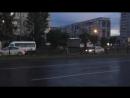 В Йошкар-Оле водители маршруток устроили «разборки» посреди дороги