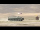 «Мастера артиллерийского огня-2018»: индивидуальная гонка