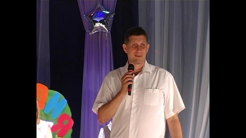 Накануне Дня знаний, детям работников филиала № 8 «Комсомольское рудоуправление» ЗАО «Внешторгсервис» вручили школьные наборы пе