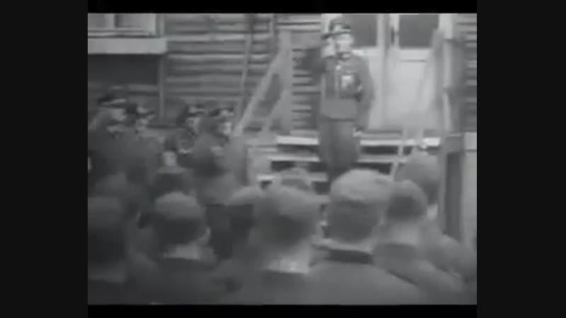 Присяга РОА (Русская Освободительная Армия)