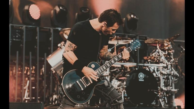 Godsmack - Rock on the Range 2018 Live