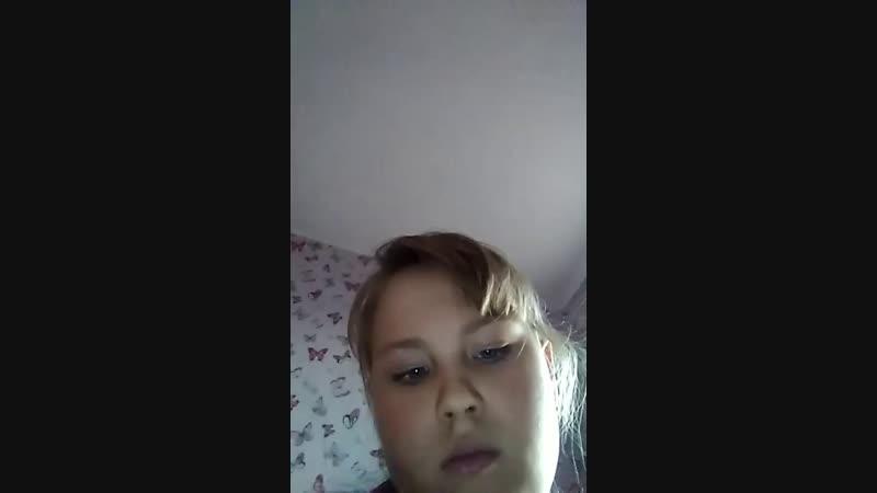 Даша Чащина - Live