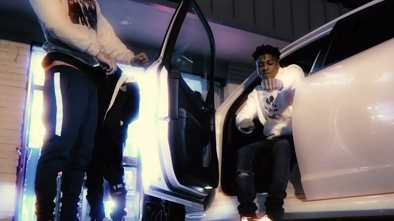 YoungBoy Never Broke Again — Valuable Pain