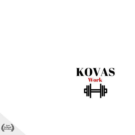 KOVAS альбом Work