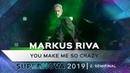 Markus Riva You make me so crazy