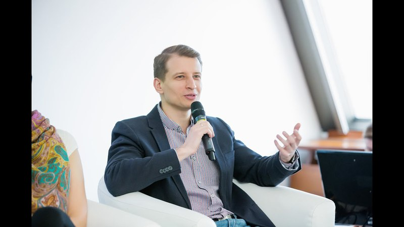 Экспертная дискуссия управленческой inside-сессии MFO RUSSIA SUMMIT 2018.