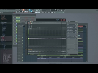 Academy.fm - How to Create an Effective Reverb Throw in FL Studio 12