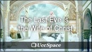 [English] The Last Eve Is the Wife of Christ