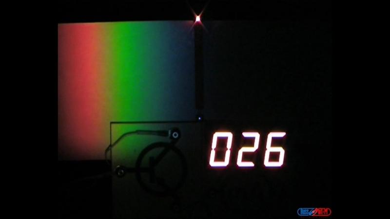 Распределение энергии в сплошном спектре » Freewka.com - Смотреть онлайн в хорощем качестве