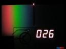 Распределение энергии в сплошном спектре
