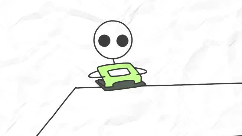 Дырокол - [Бумага]