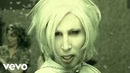 Marilyn Manson I Don't Like The Drugs But The Drugs Like Me