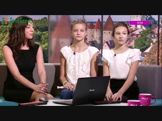 ETV+ прямой эфир Soroboom