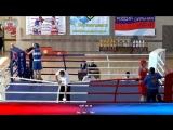 Первенство ВС РФ по боксу среди юношей 2002-2003 г.р. День 5.ФИНАЛЫ!
