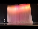 Вставная вариация из балета Жизель