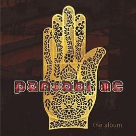 Panjabi Mc альбом The Album