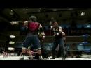 Great Kojika Kankuro Hoshino Ryuichi Sekine Ryuji Ito vs Jaki Numazawa Masaya Takahashi Takayuki Ueki Toshiyuki Sakuda