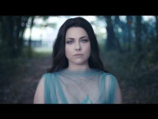 Amy Lee - Speak To Me (Vox - Evanescence)